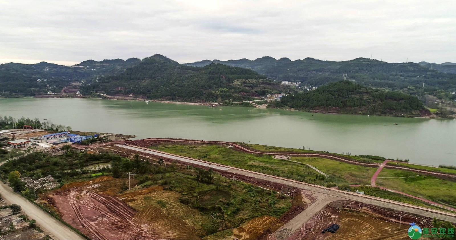 蓬安县锦屏镇建设新况 - 第12张  | 蓬安在线