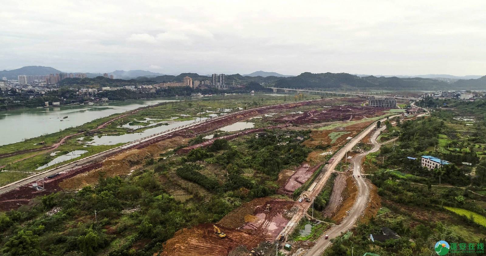 蓬安县锦屏镇建设新况 - 第13张  | 蓬安在线