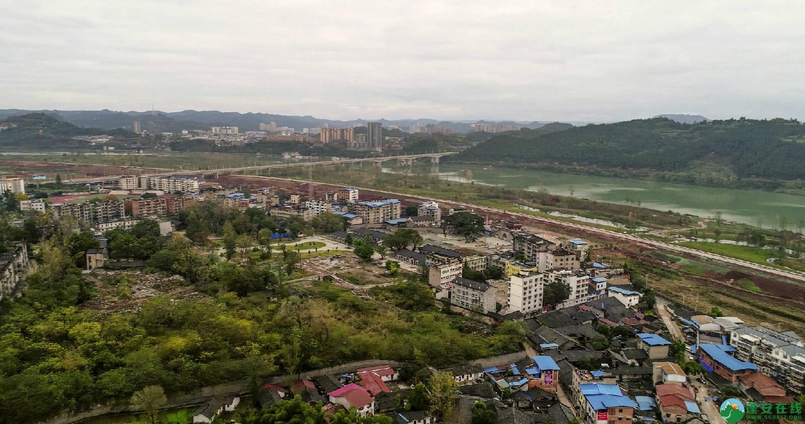 蓬安县锦屏镇建设新况 - 第3张  | 蓬安在线