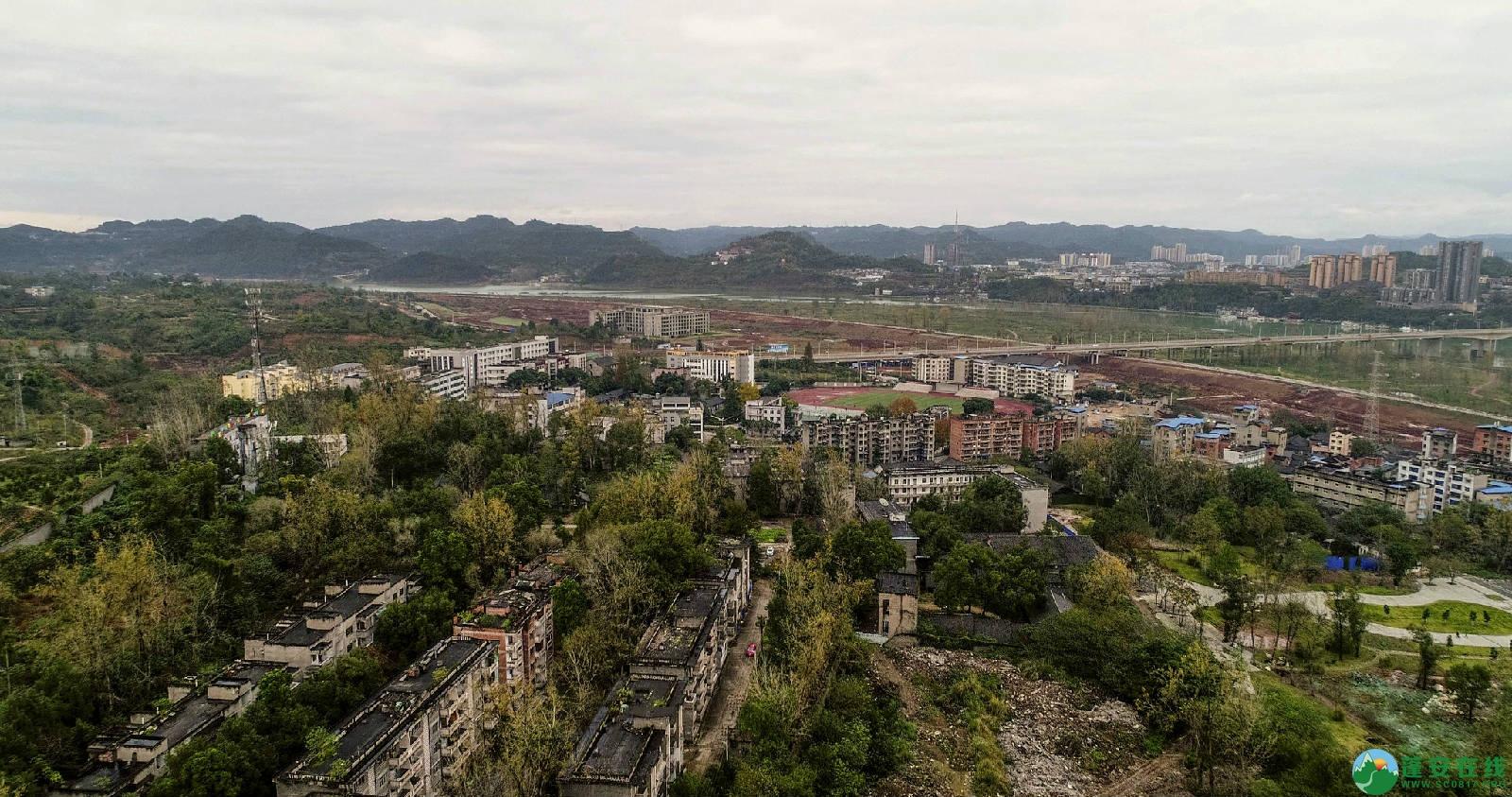 蓬安县锦屏镇建设新况 - 第5张  | 蓬安在线