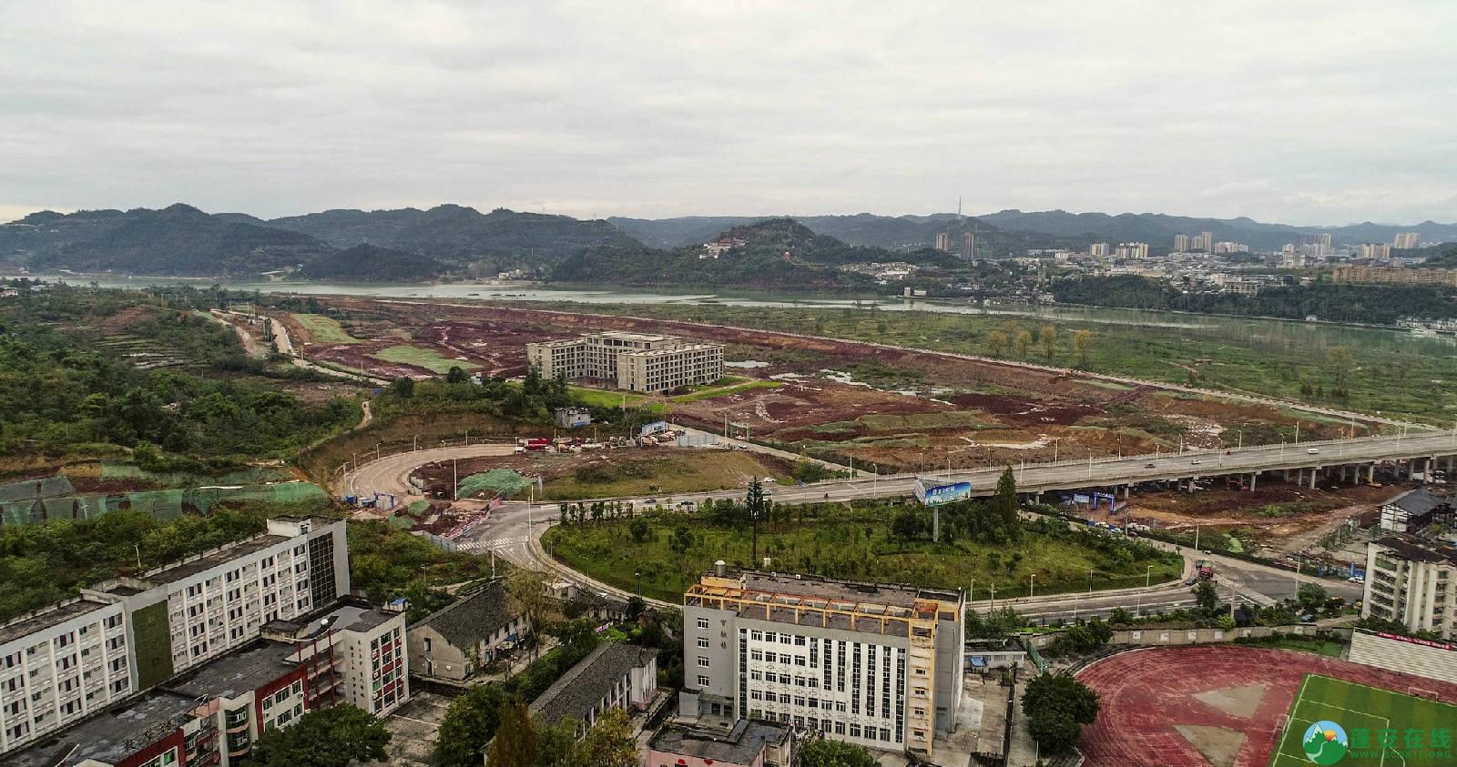 蓬安县锦屏镇建设新况 - 第6张  | 蓬安在线