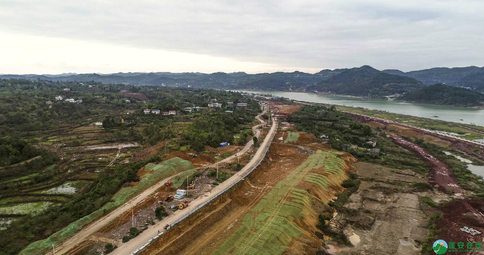 蓬安县锦屏镇建设新况 - 第9张  | 蓬安在线