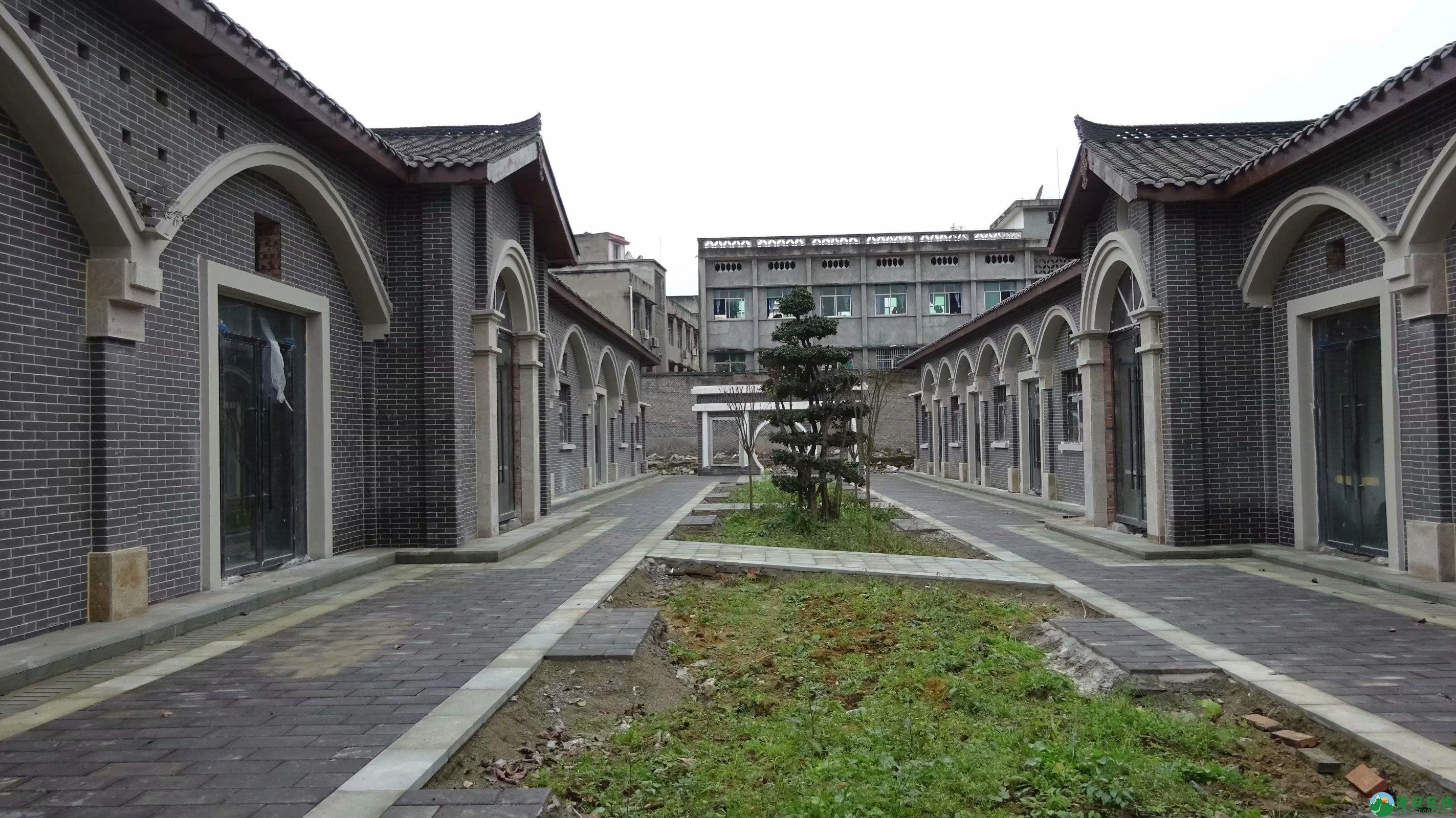 蓬安县锦屏镇相如故城最新进展 - 第2张  | 蓬安在线
