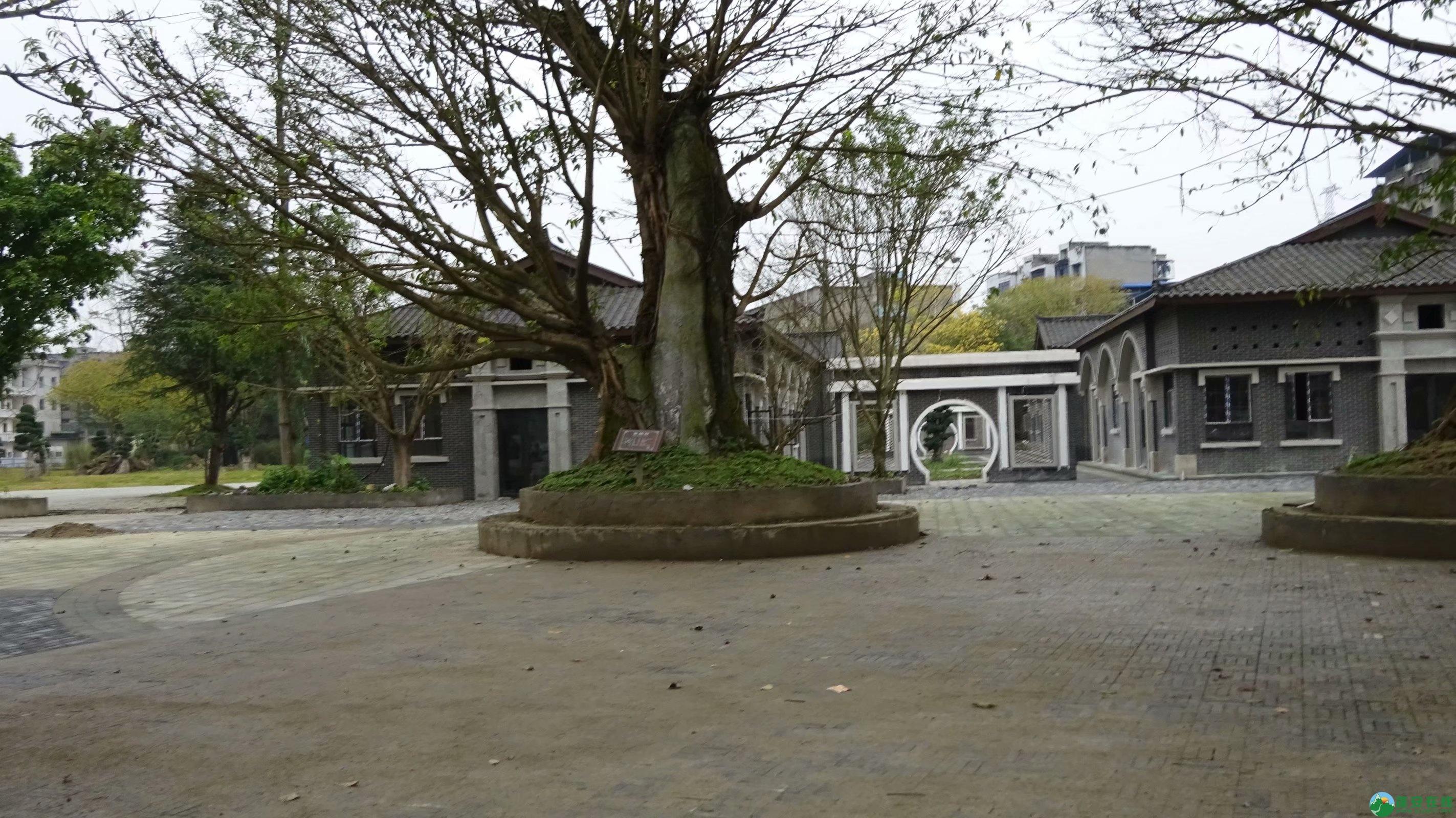 蓬安县锦屏镇相如故城最新进展 - 第3张  | 蓬安在线
