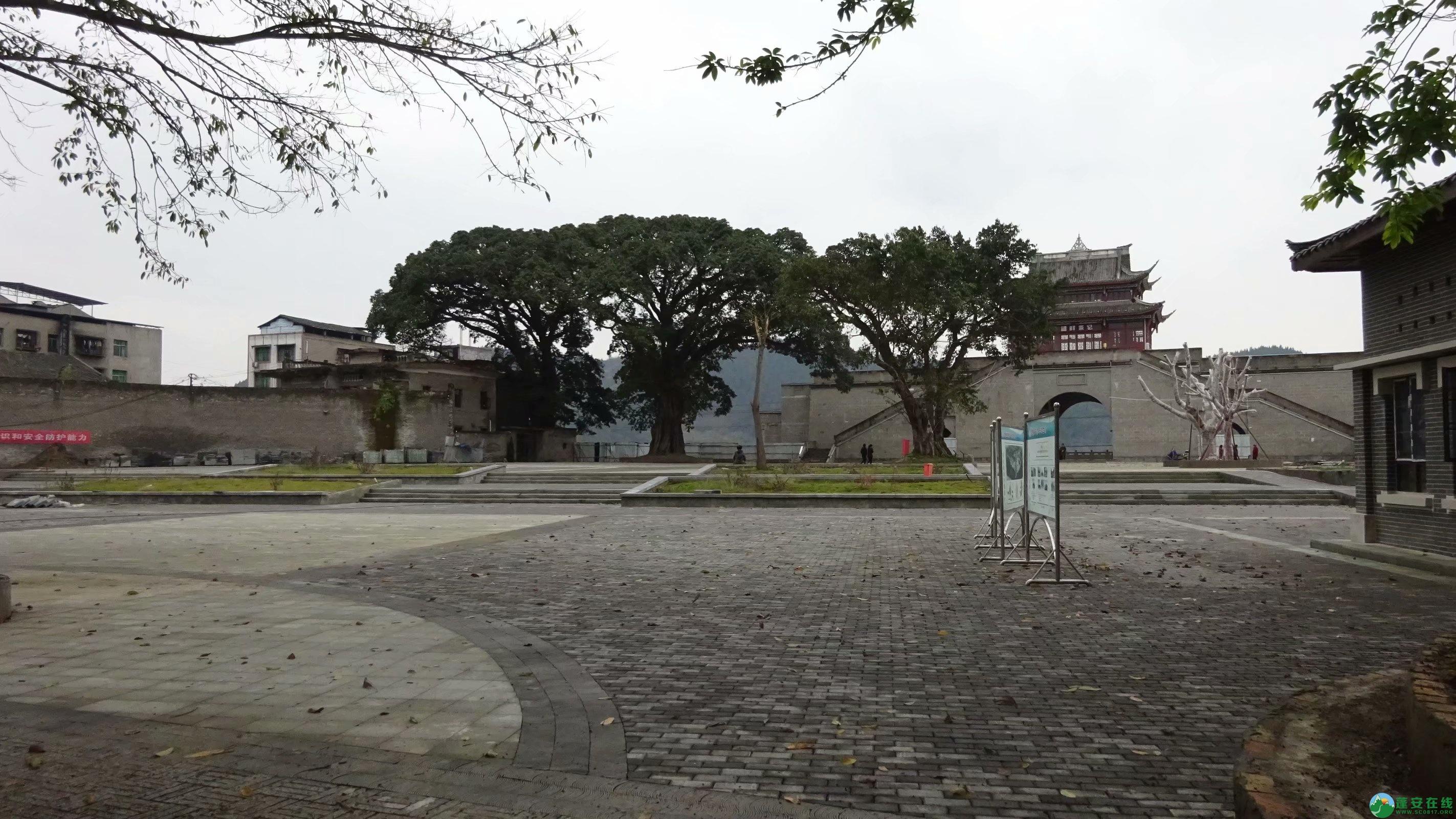 蓬安县锦屏镇相如故城最新进展 - 第4张  | 蓬安在线