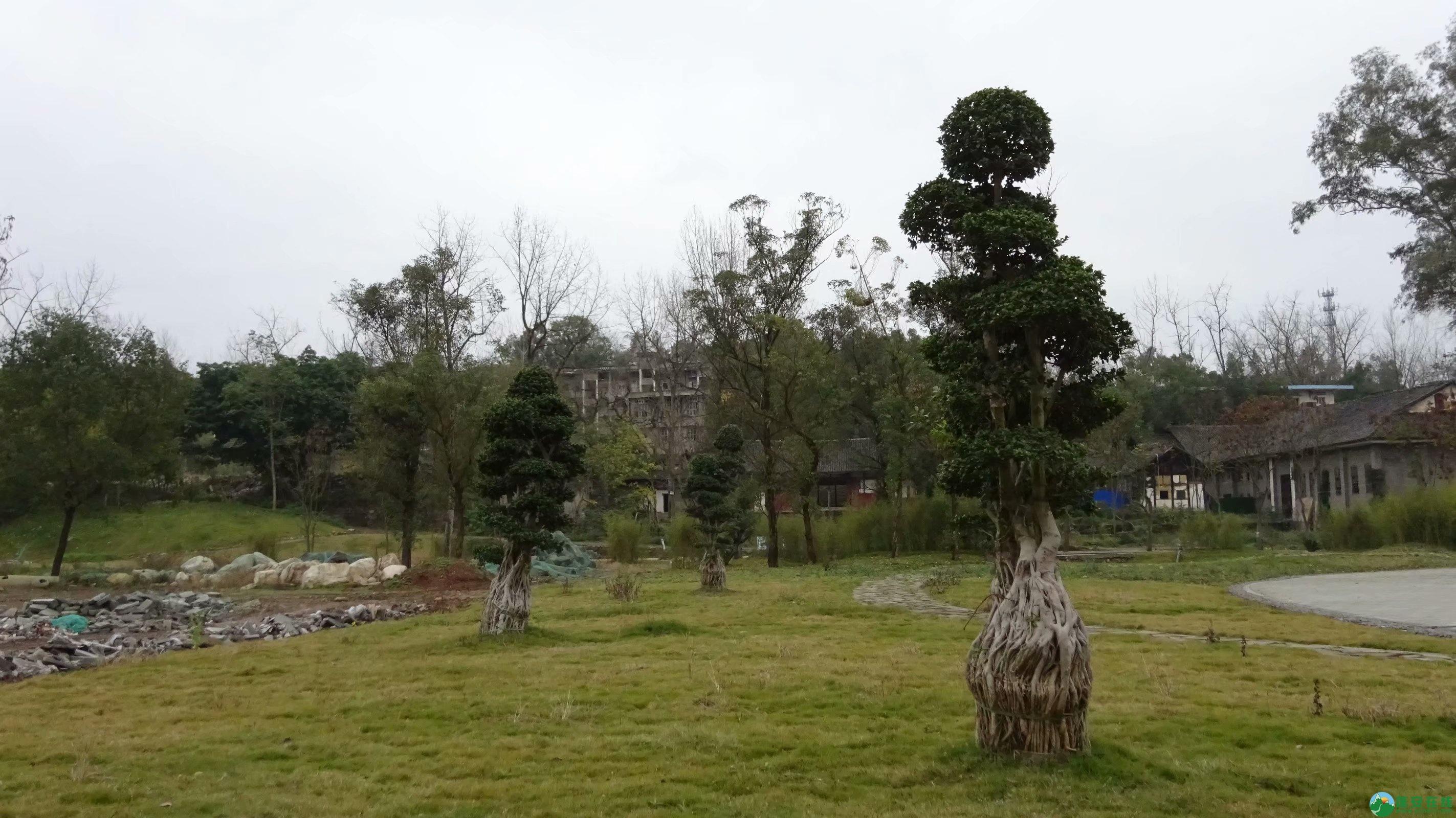 蓬安县锦屏镇相如故城最新进展 - 第9张  | 蓬安在线
