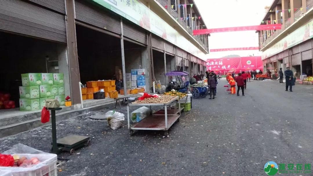 蓬安新建农贸城一览 - 第13张  | 蓬安在线