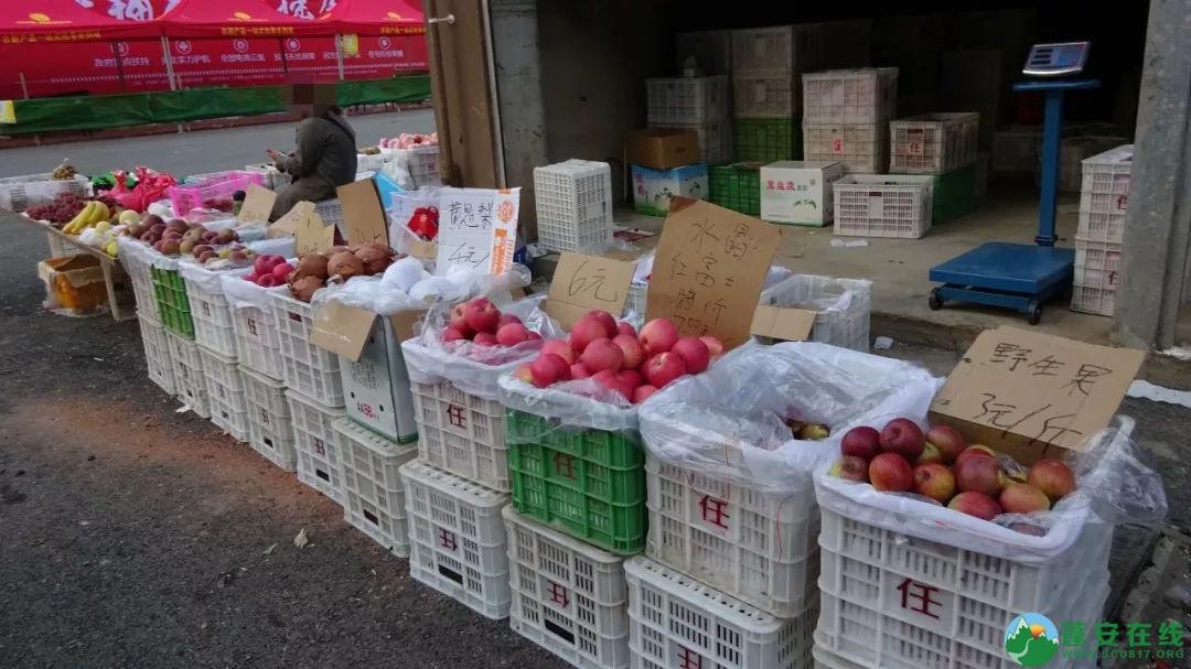 蓬安新建农贸城一览 - 第17张  | 蓬安在线