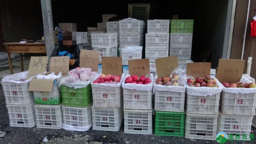 蓬安新建农贸城一览 - 第18张  | 蓬安在线