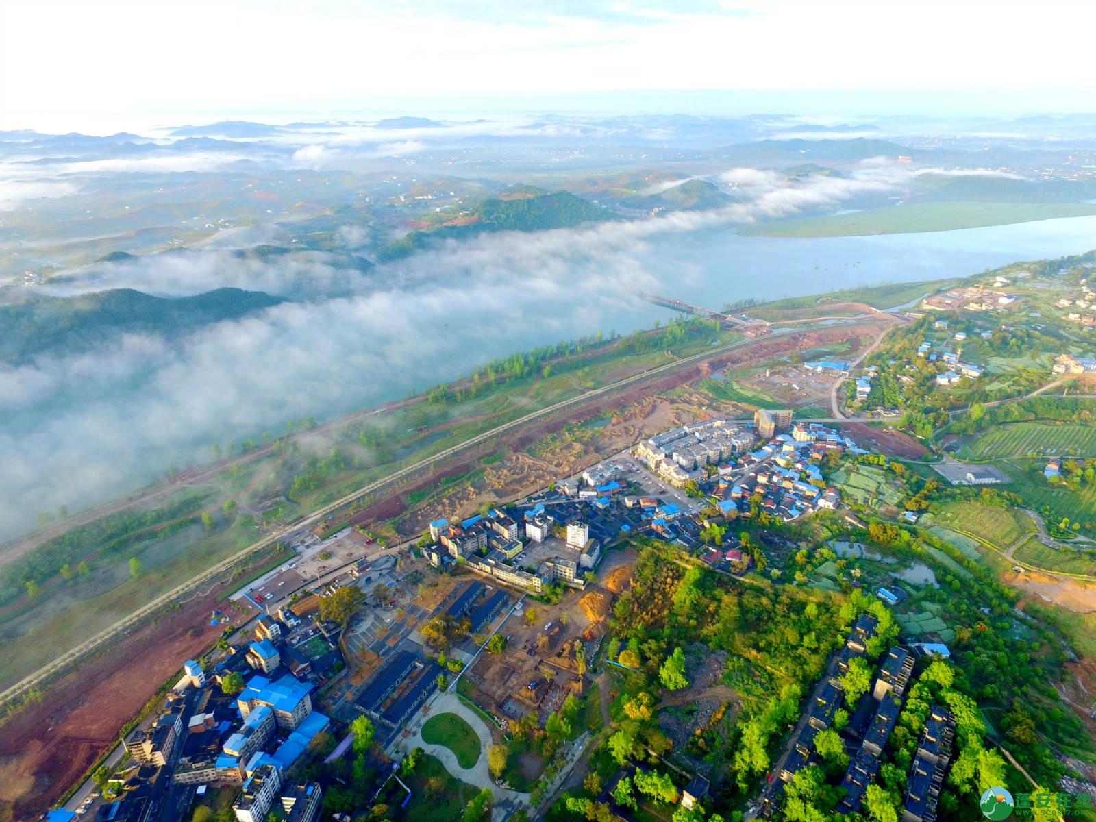 雾境蓬安 - 第11张  | 蓬安在线