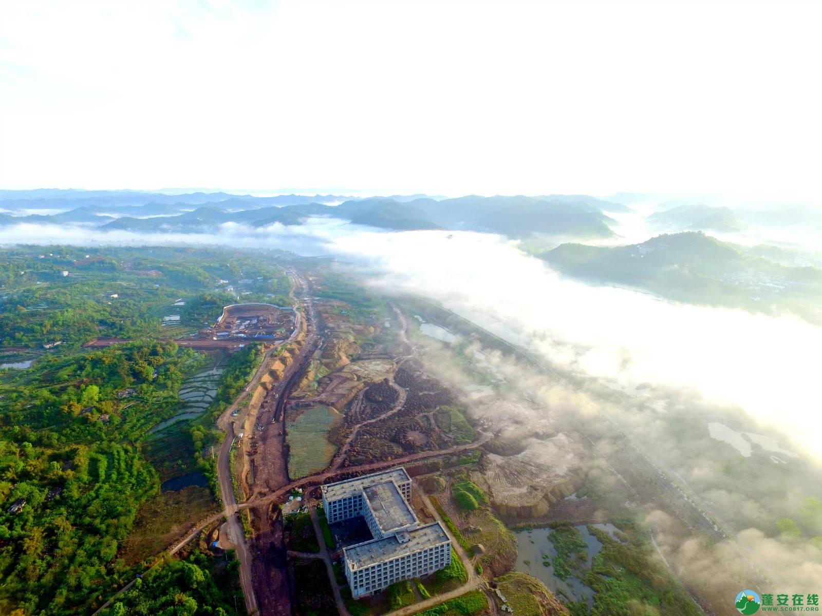 雾境蓬安 - 第17张  | 蓬安在线