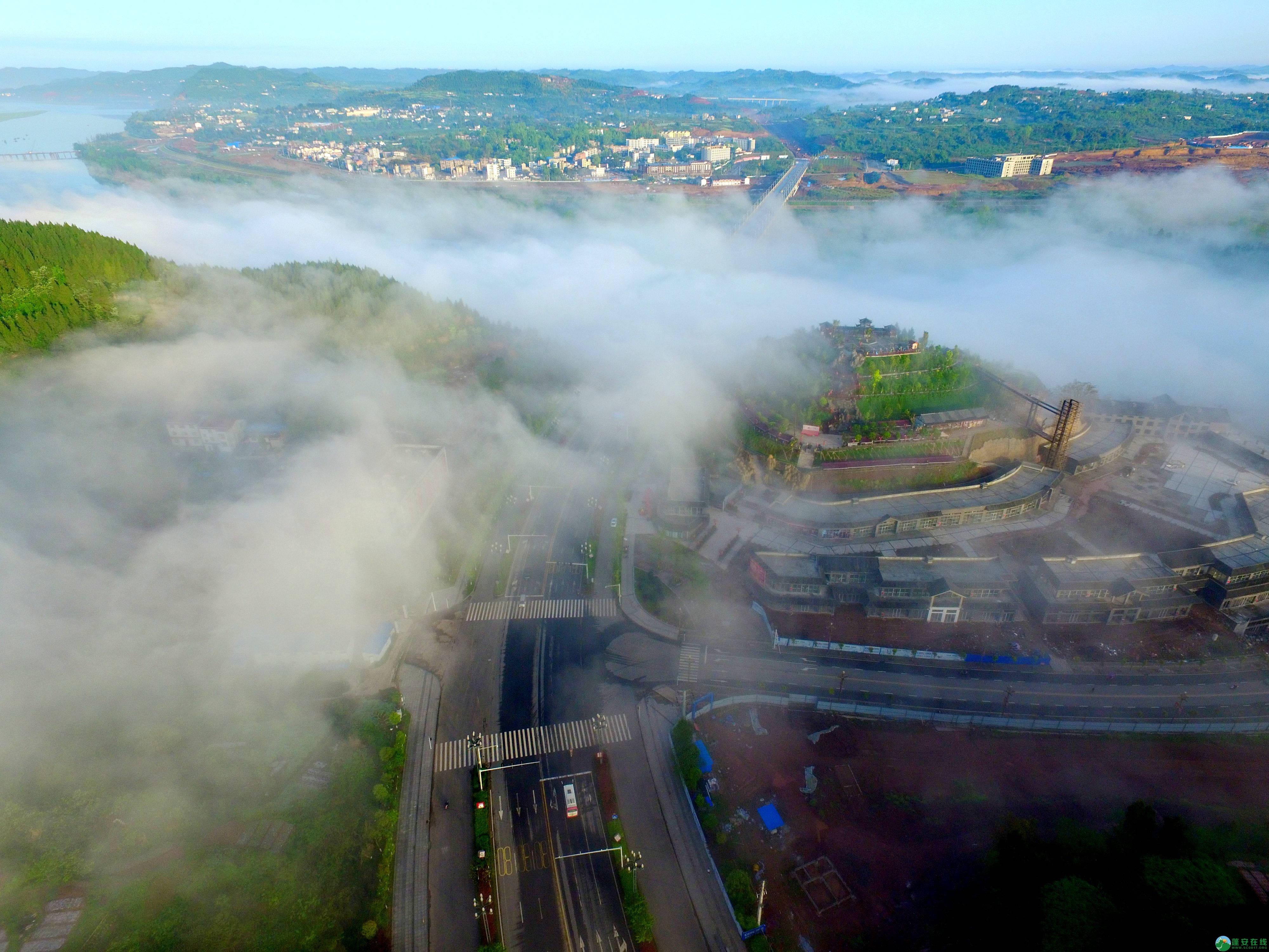 雾境蓬安 - 第19张  | 蓬安在线