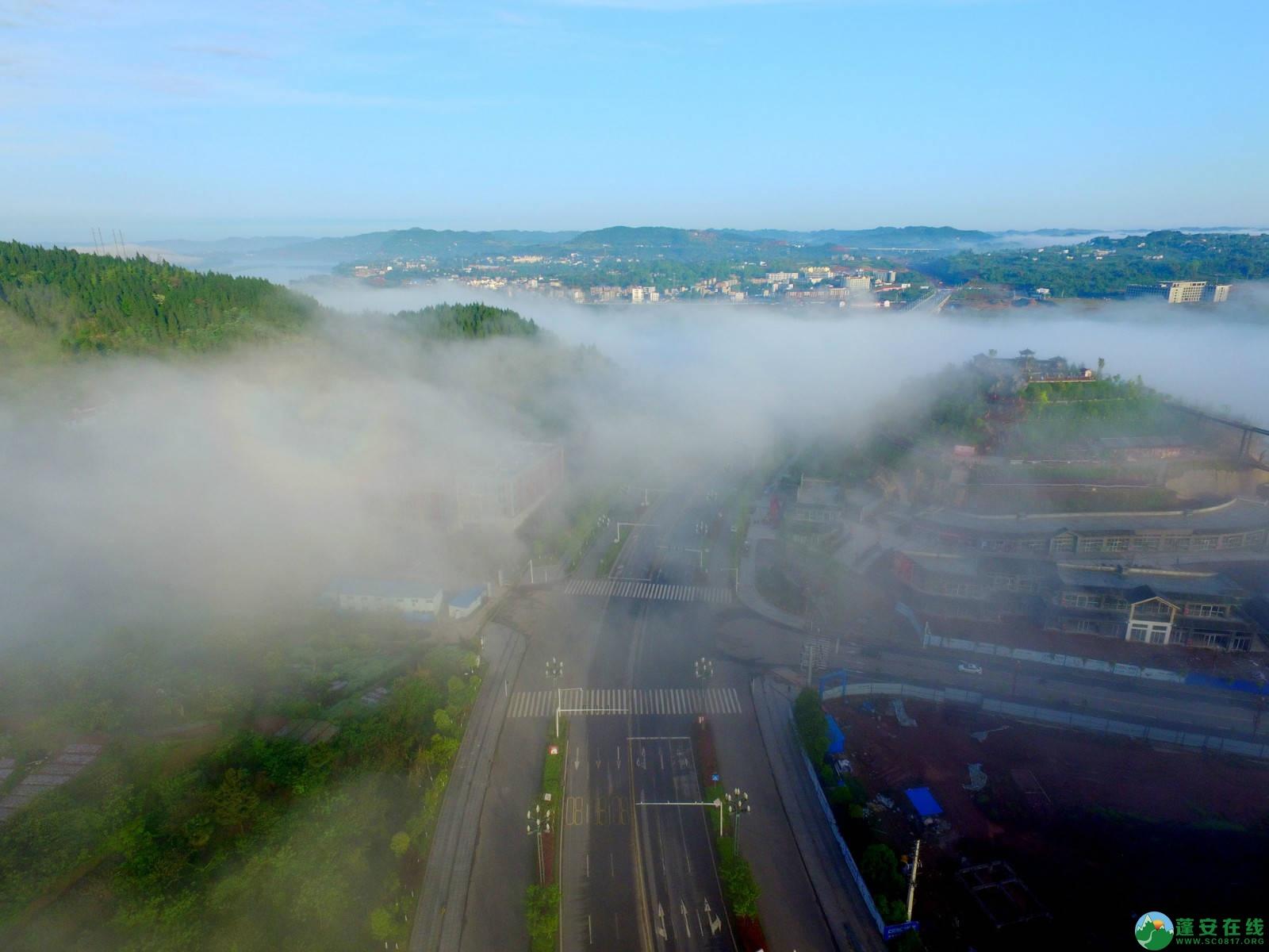 雾境蓬安 - 第29张  | 蓬安在线