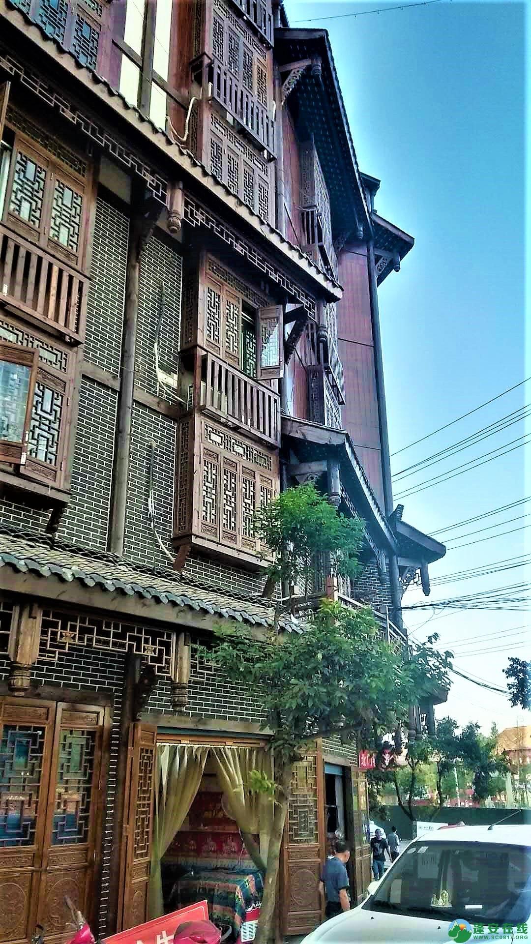 蓬安锦屏新区建设进度一览(2019年06月29日) - 第5张  | 蓬安在线