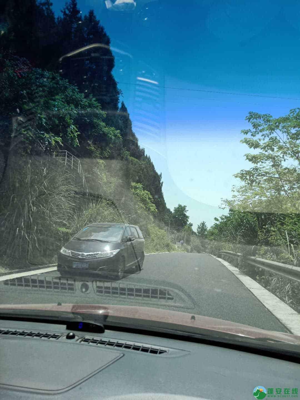 蓬安金周公路6月1日恢复通车 - 第5张  | 蓬安在线