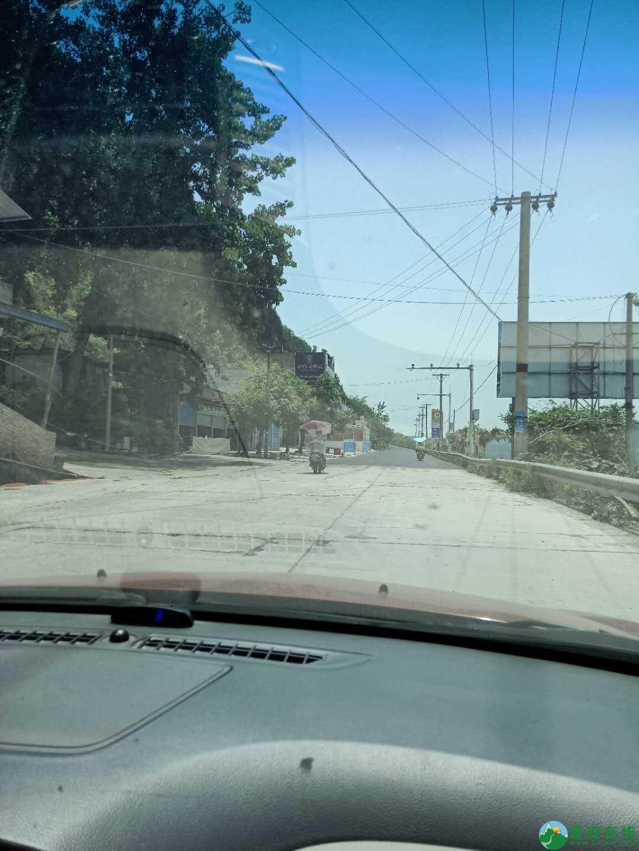 蓬安金周公路6月1日恢复通车 - 第8张  | 蓬安在线