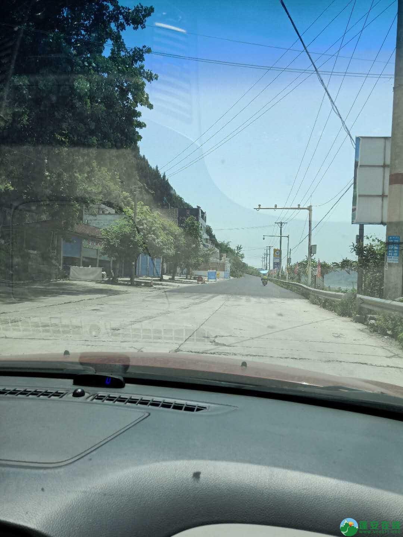 蓬安金周公路6月1日恢复通车 - 第9张  | 蓬安在线