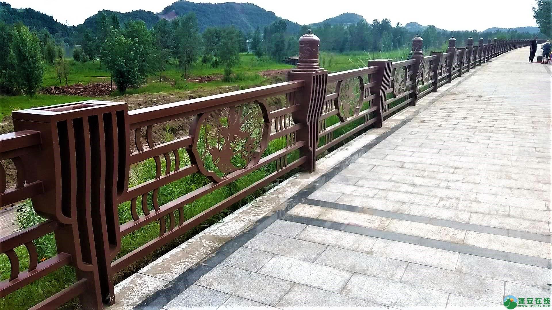 蓬安锦屏新区建设进度一览(2019年06月29日) - 第28张  | 蓬安在线