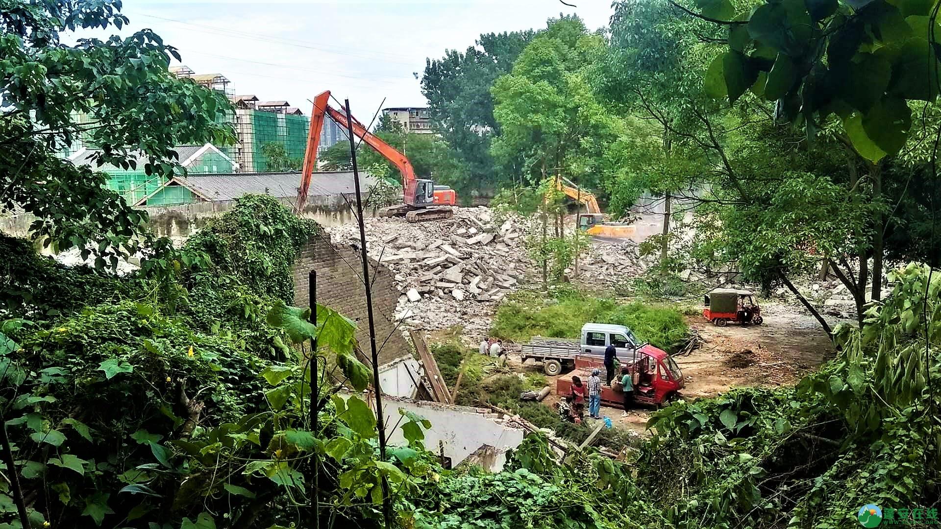 蓬安锦屏新区建设进度一览(2019年06月29日) - 第51张  | 蓬安在线