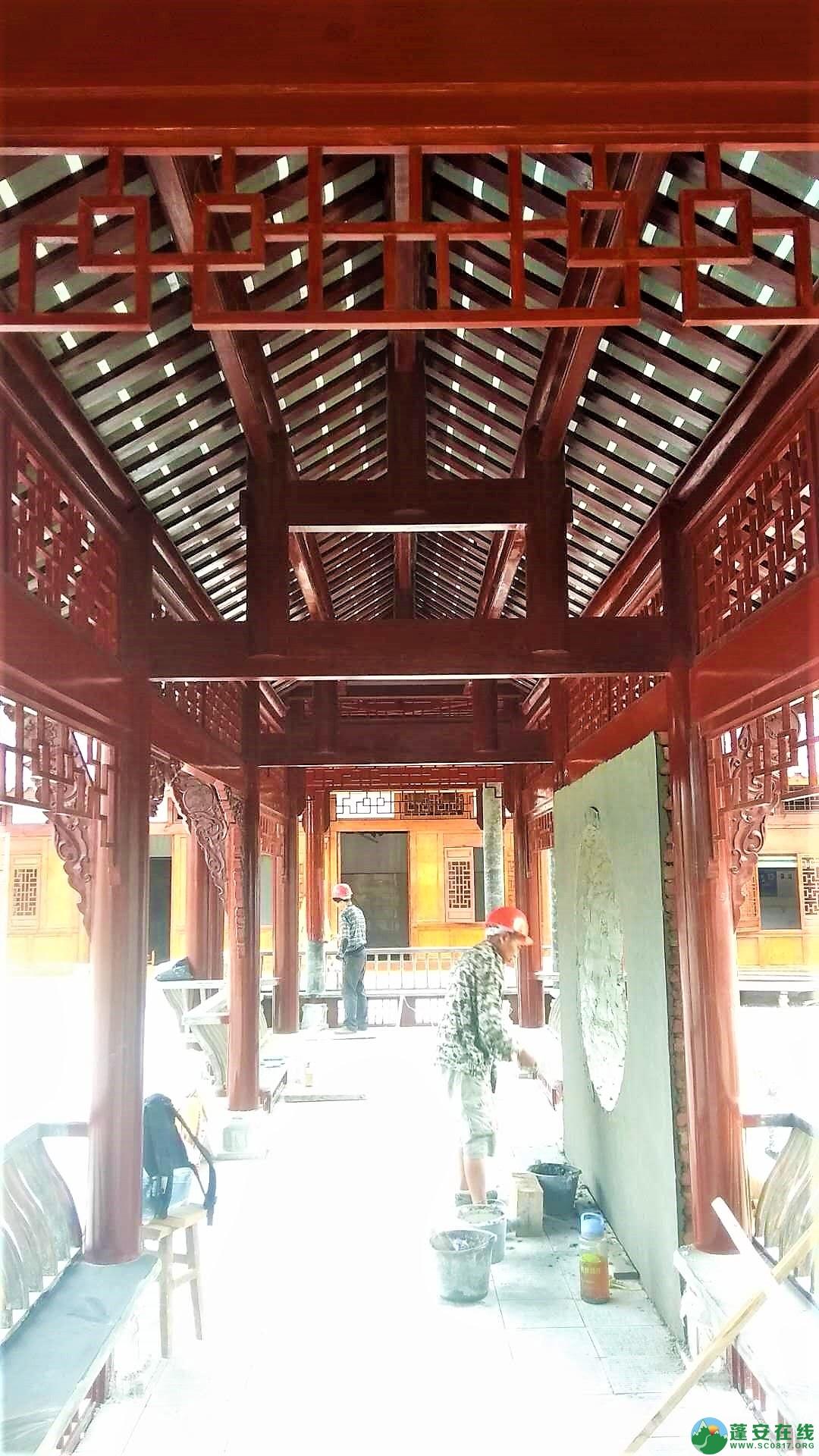 蓬安锦屏新区建设进度一览(2019年06月29日) - 第65张  | 蓬安在线