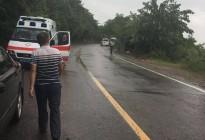 蓬安一男子,在去龙云寺途中突遇车祸不幸身亡