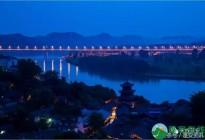 蓬安县相如湖旅游度假区游客接待中心现状