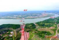 顺蓬营一级公路蓬安段、青云大道二期道路最新进展(2019.8.29)