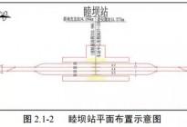 汉巴南铁路蓬安县车站设睦坝乡西北1km处,11月底全线开工建设