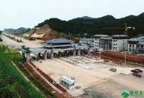 蓬安燕山大道预计2020年元旦通车