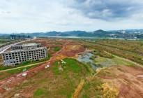 蓬安县2020年县级重点项目(第一批)计划表—续建项目