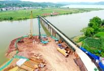 蓬安睦坝高铁站进展!(2020.5.27)