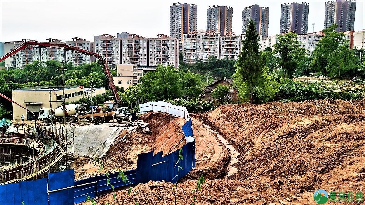 蓬安污水处理厂改建工程 - 第9张  | 蓬安在线
