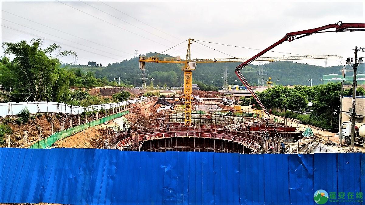 蓬安污水处理厂改建工程 - 第12张  | 蓬安在线