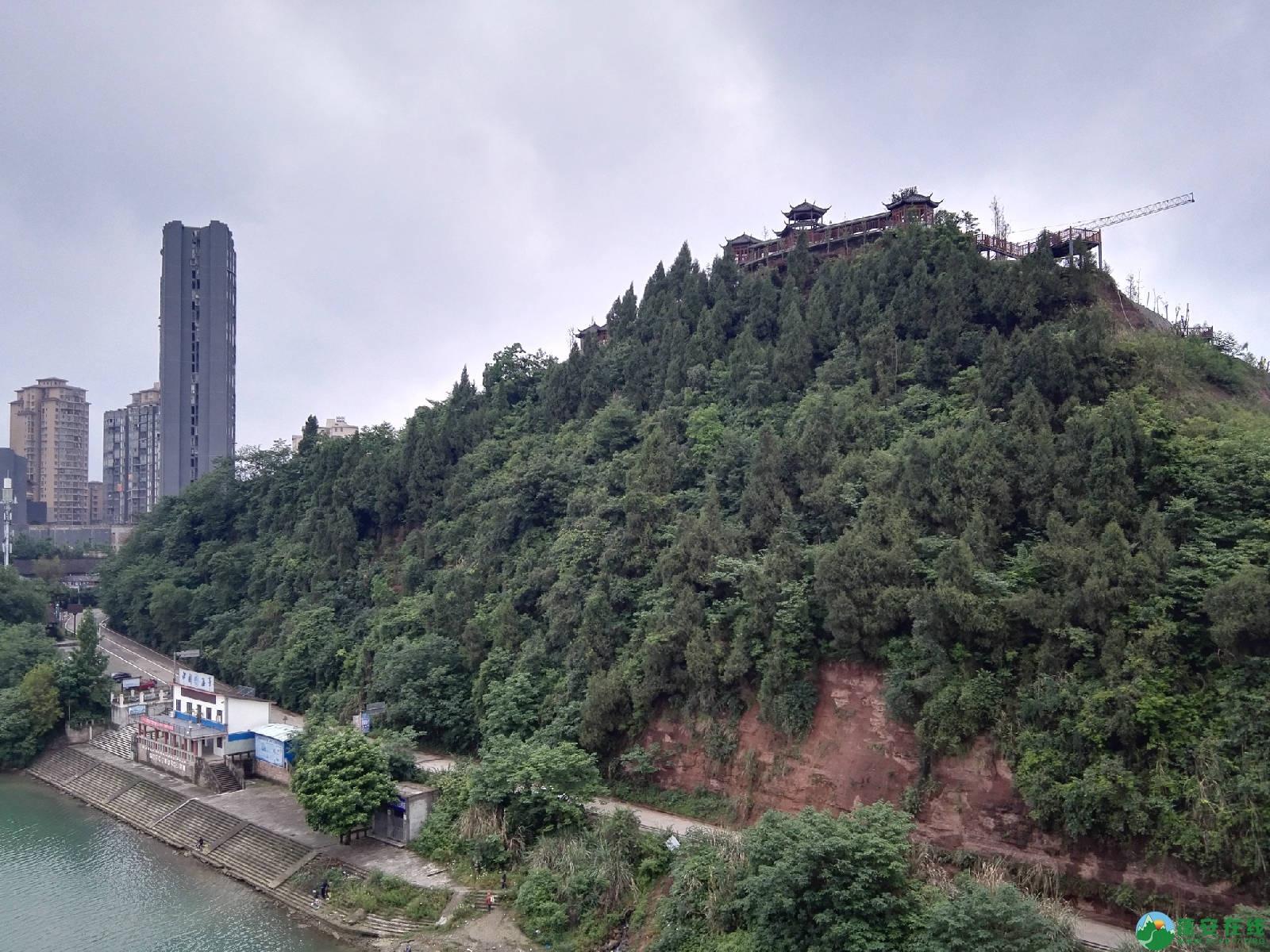 蓬安山水之城 - 第16张  | 蓬安在线