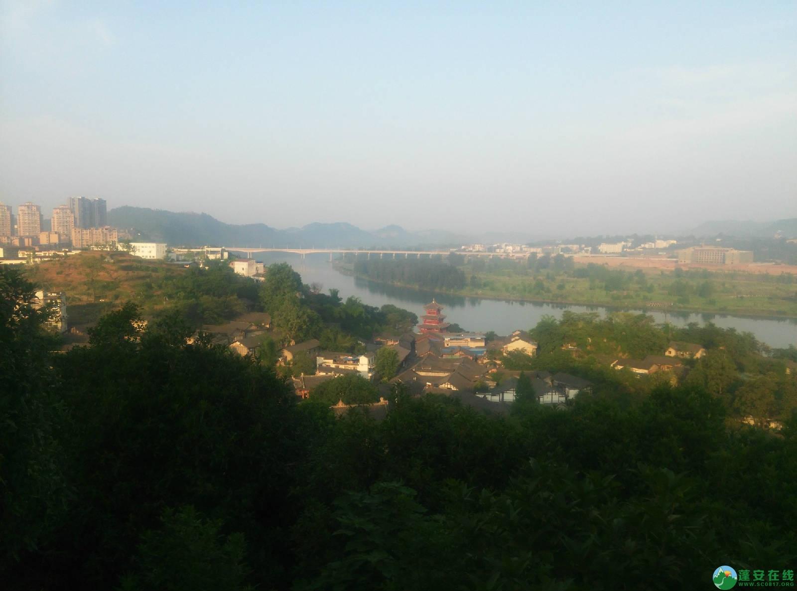 蓬安山水之城 - 第17张  | 蓬安在线