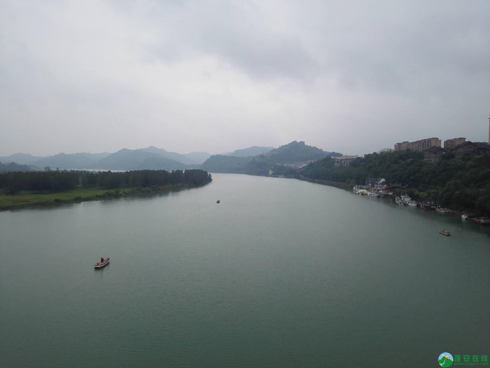 蓬安山水之城 - 第2张  | 蓬安在线