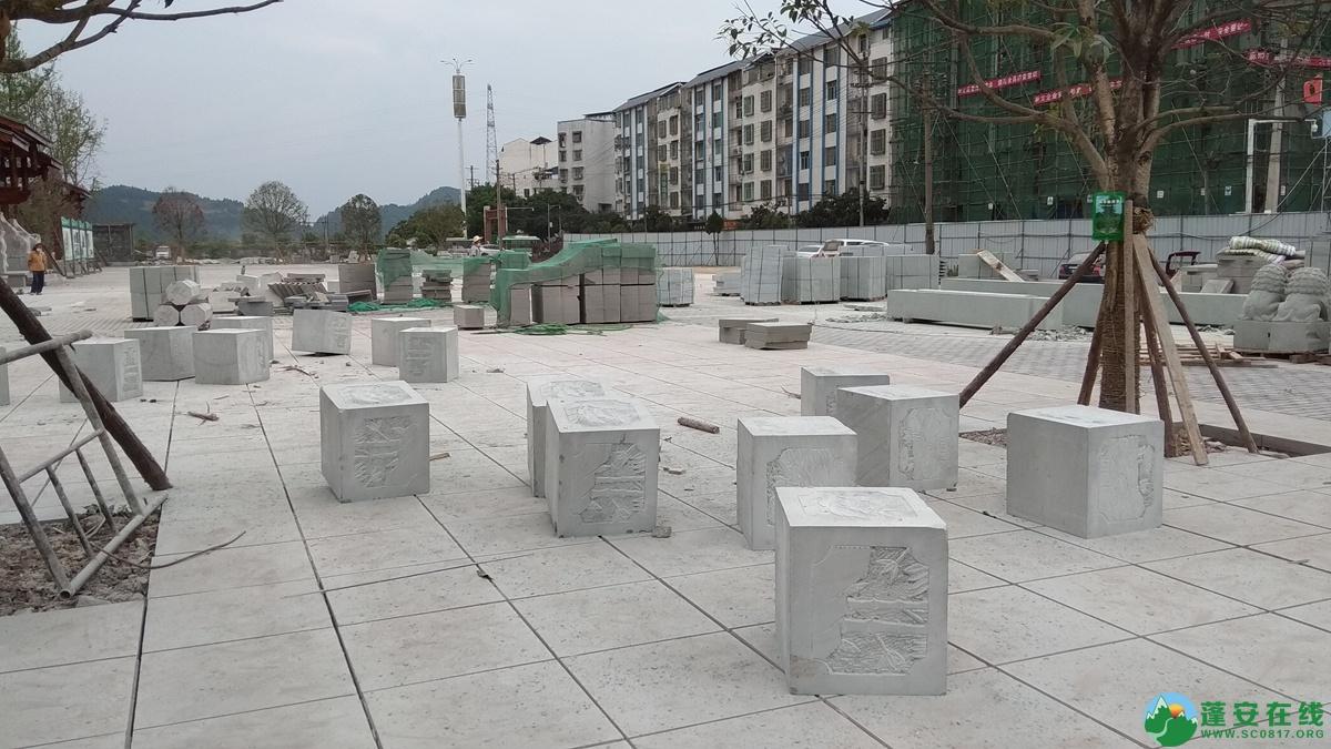 蓬安相如旅游接待中心建设进展(2018.6.3) - 第27张  | 蓬安在线