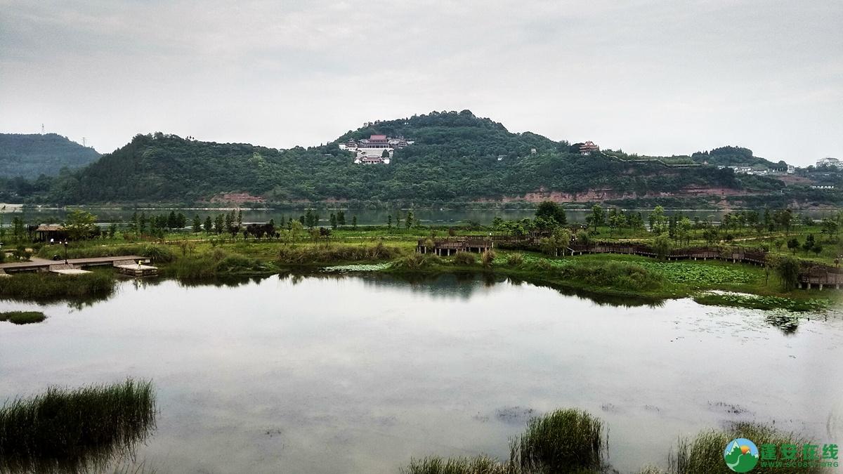 蓬安锦屏相如五星级大酒店建设进展(2018.6.3) - 第8张  | 蓬安在线