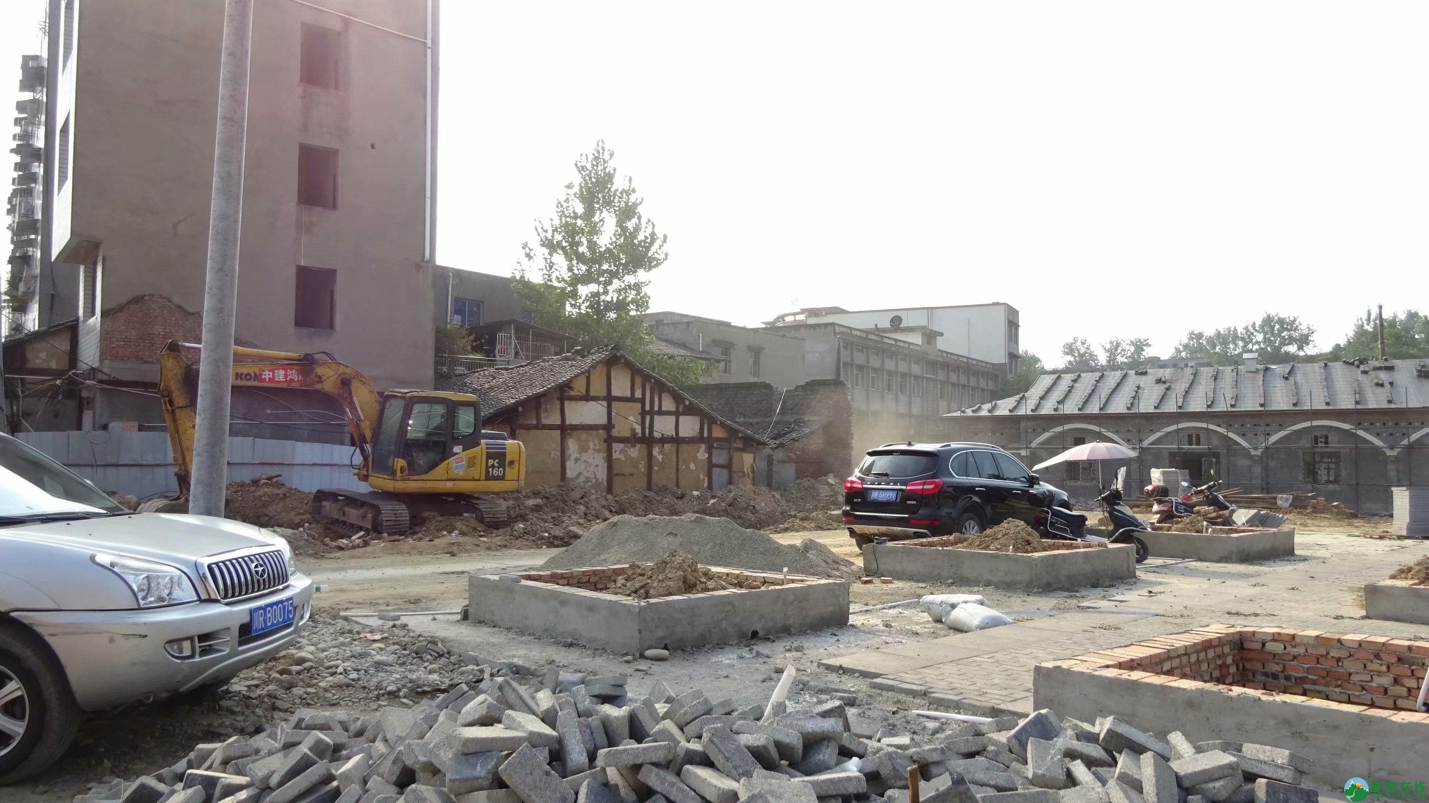 蓬安锦屏相如故城建设迅猛 - 第65张  | 蓬安在线