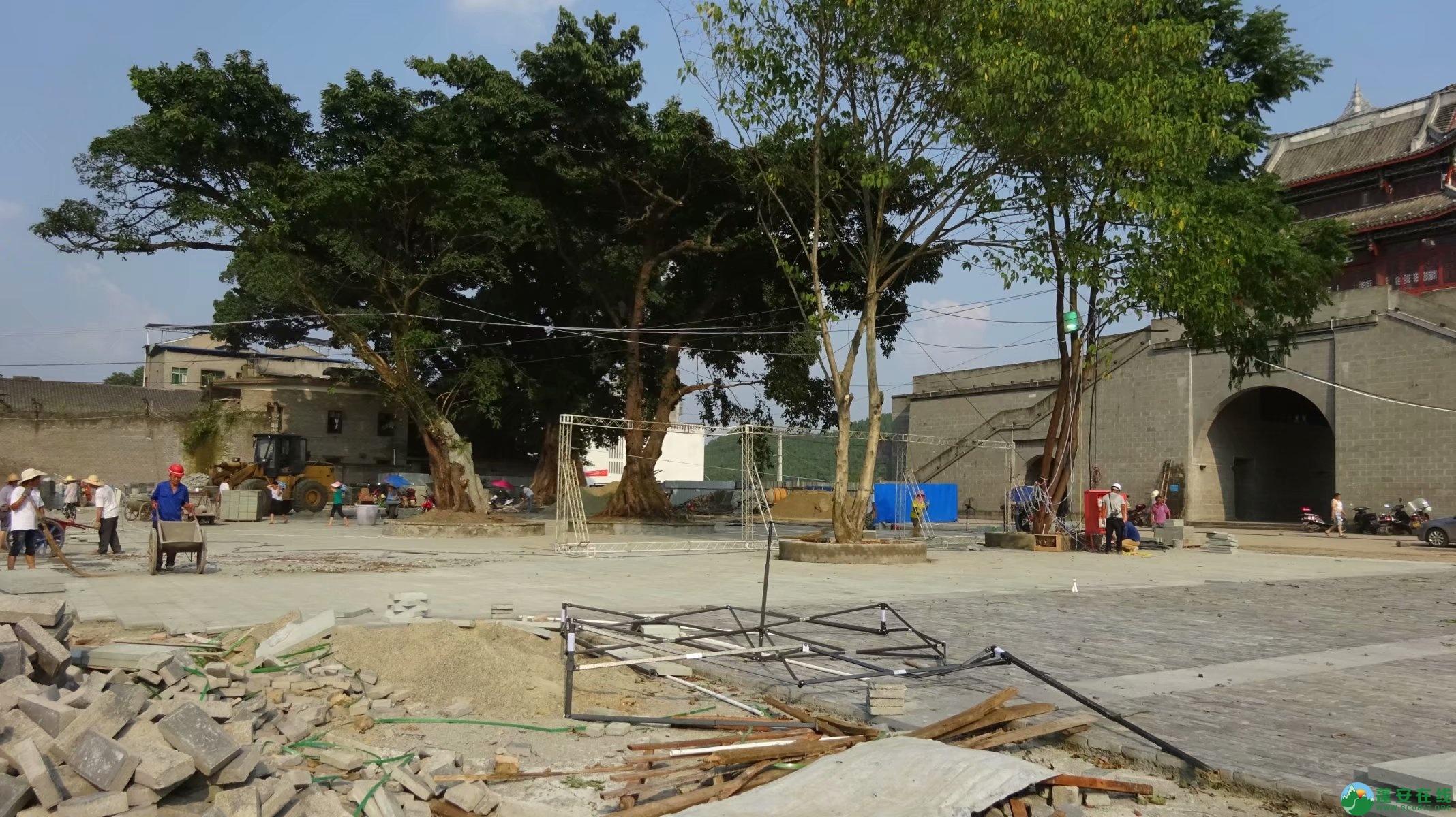 蓬安锦屏相如故城建设迅猛 - 第76张  | 蓬安在线