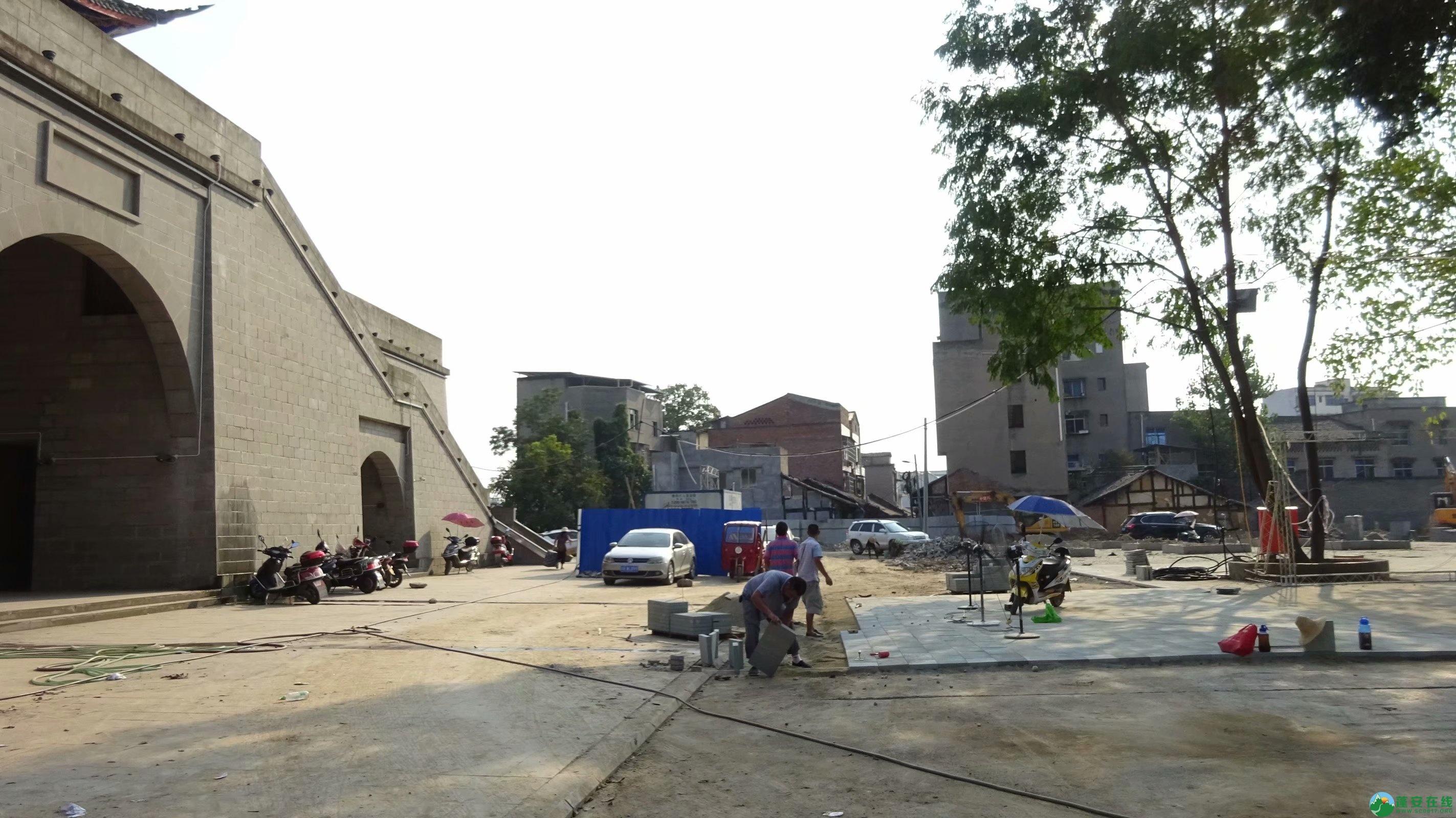 蓬安锦屏相如故城建设迅猛 - 第28张  | 蓬安在线