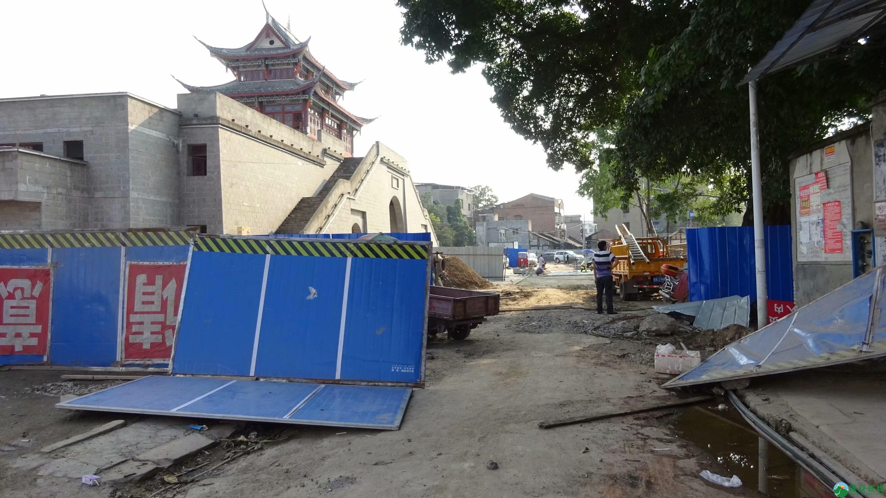 蓬安锦屏相如故城建设迅猛 - 第23张  | 蓬安在线