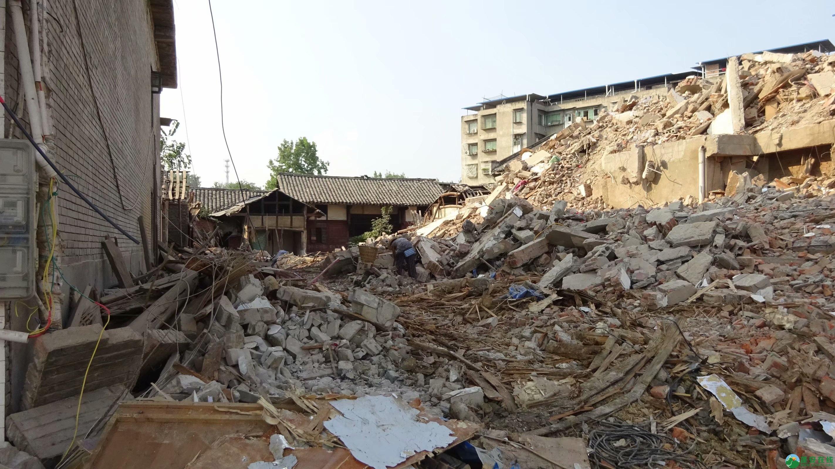 蓬安锦屏相如故城建设迅猛 - 第22张  | 蓬安在线