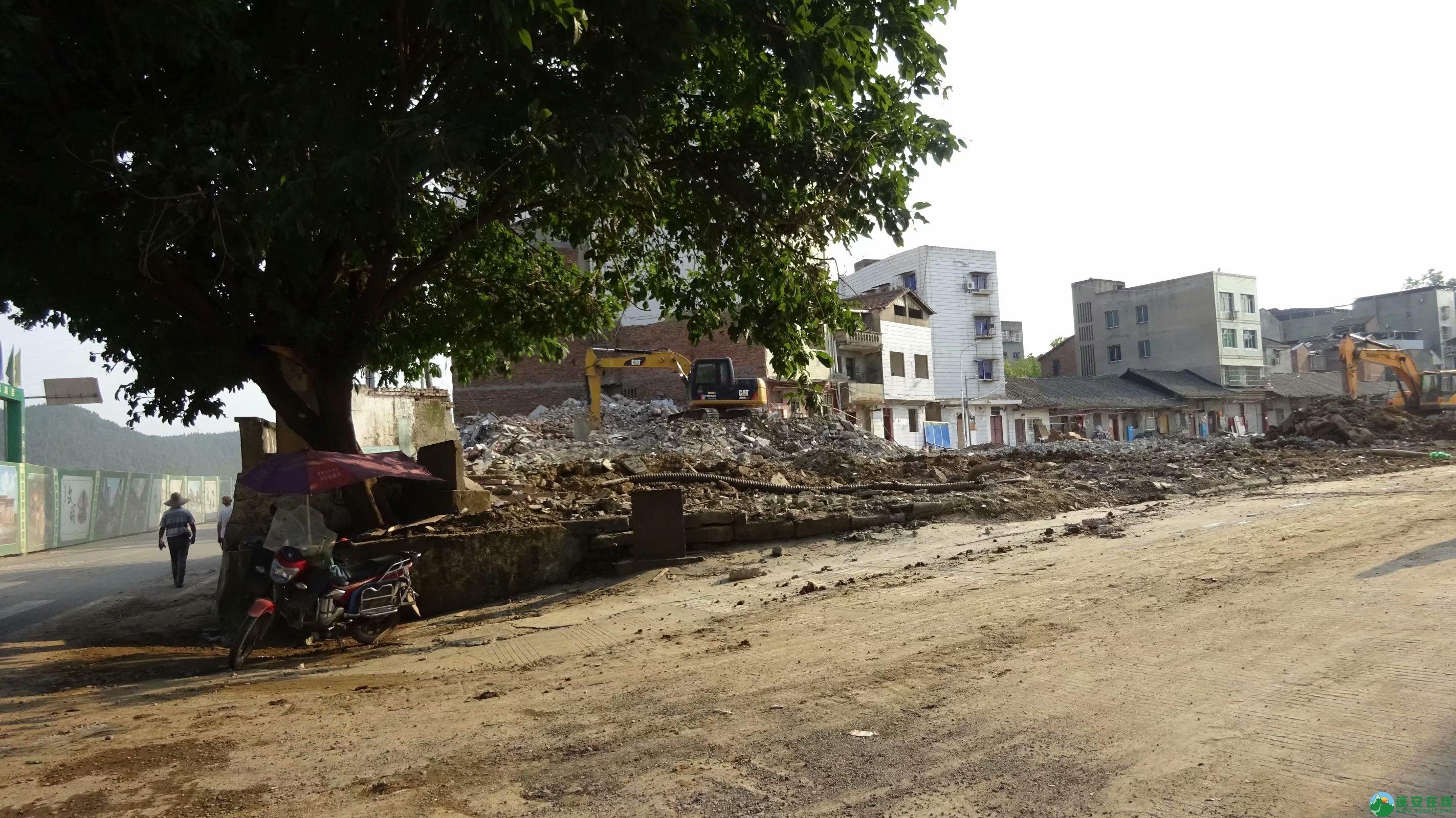 蓬安锦屏相如故城建设迅猛 - 第12张  | 蓬安在线