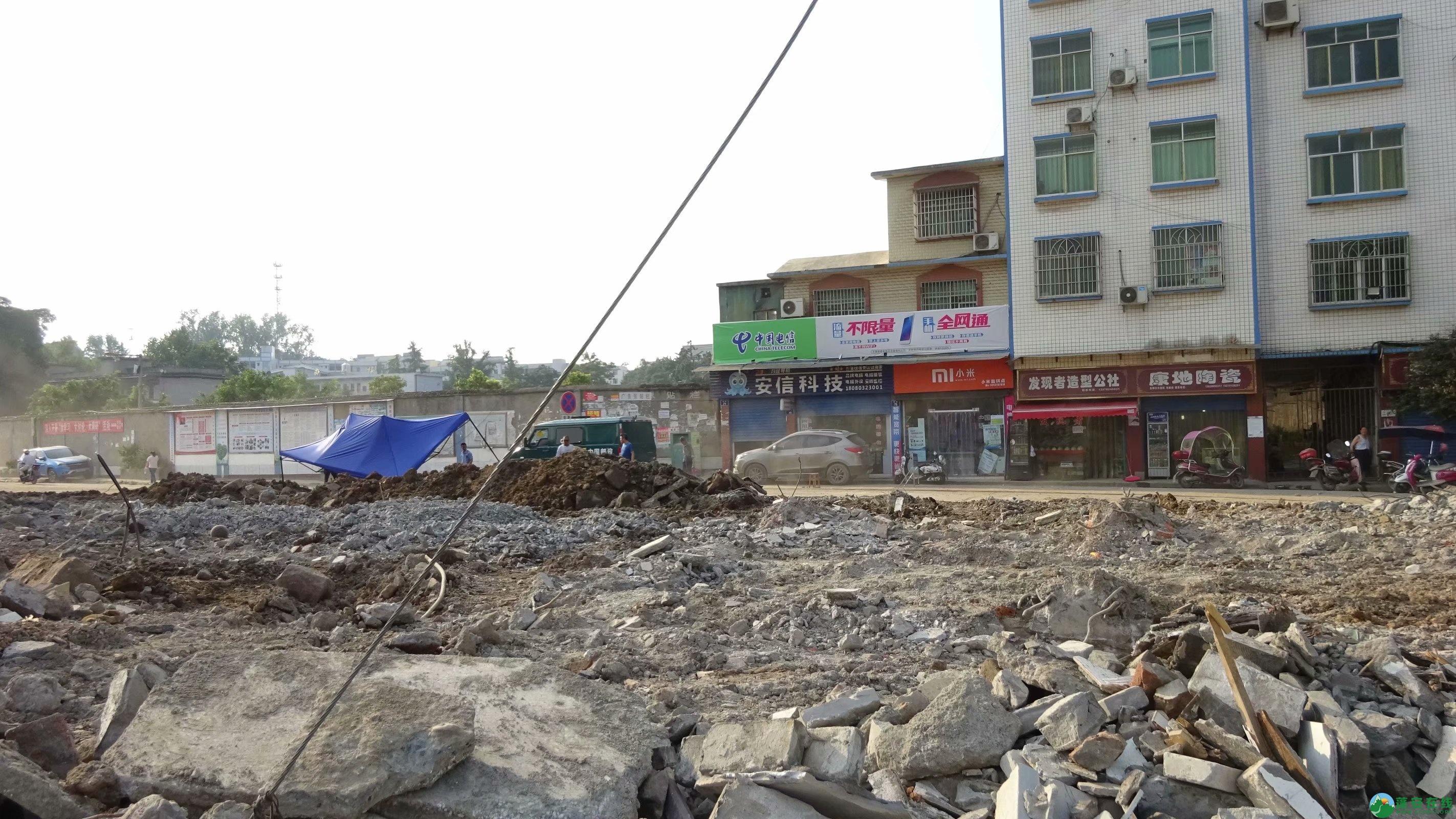 蓬安锦屏相如故城建设迅猛 - 第8张  | 蓬安在线