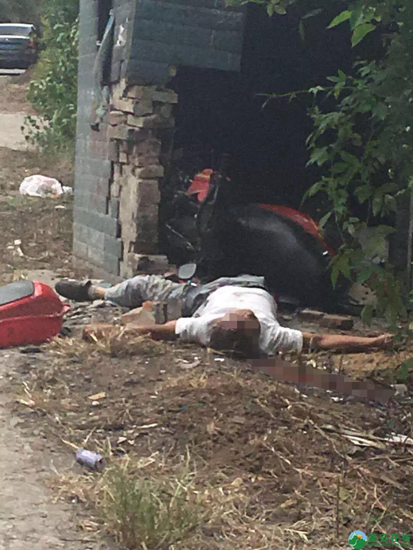 蓬安一男子,在去龙云寺途中突遇车祸不幸身亡 - 第1张  | 蓬安在线