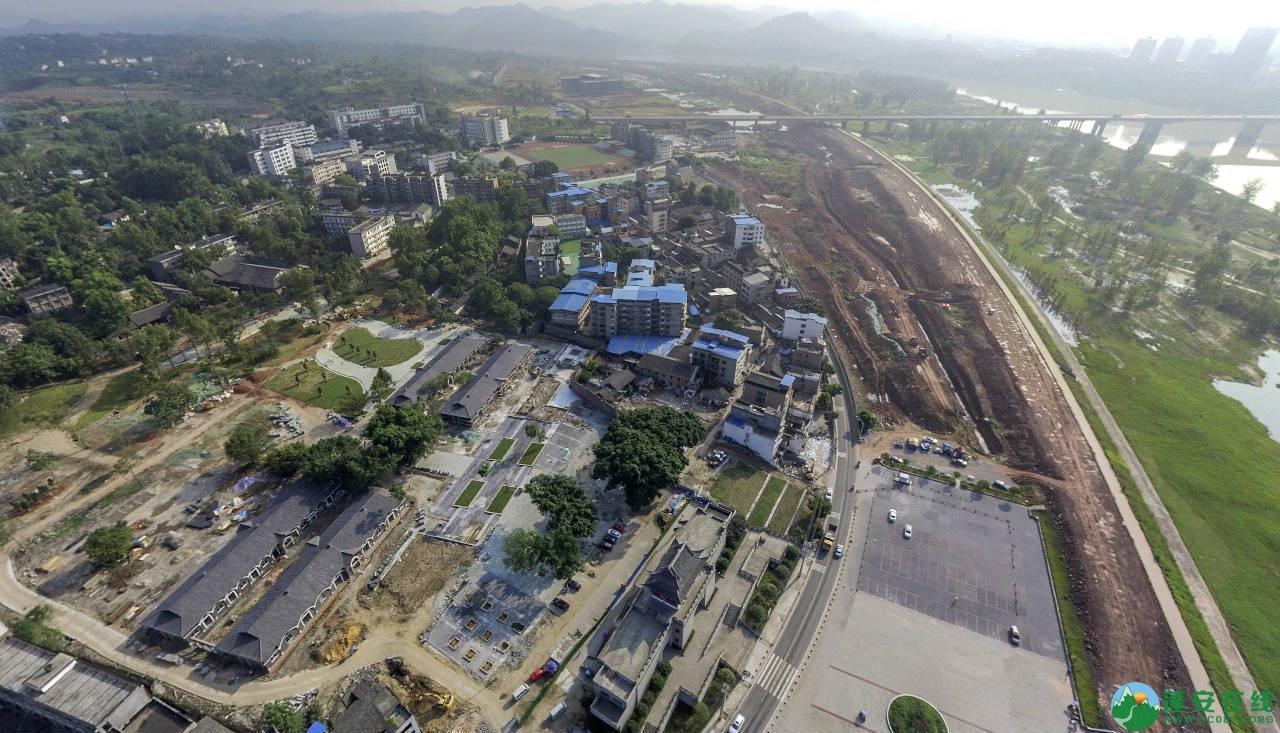 蓬安锦屏新区大建设 - 第14张  | 蓬安在线