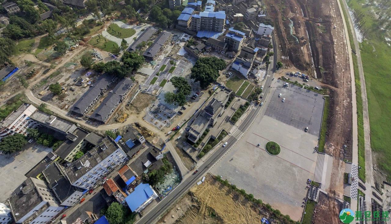 蓬安锦屏新区大建设 - 第15张  | 蓬安在线
