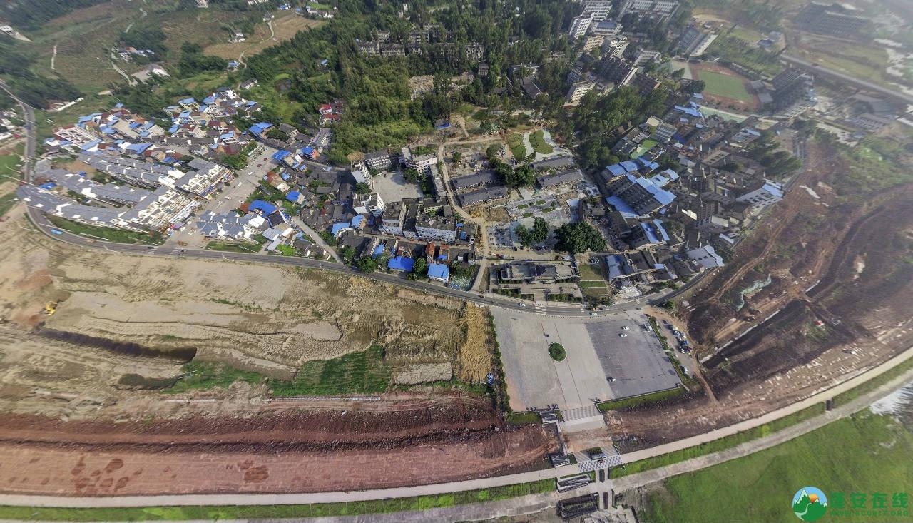 蓬安锦屏新区大建设 - 第17张  | 蓬安在线