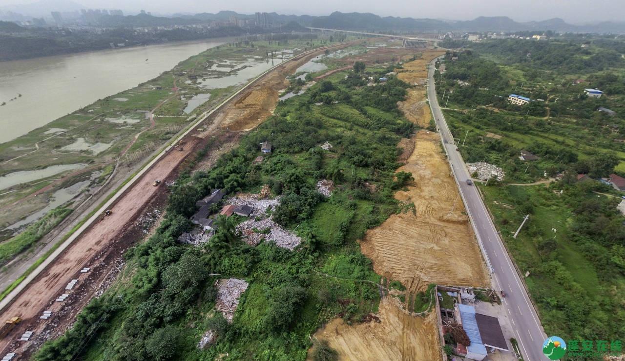 蓬安锦屏新区大建设 - 第9张  | 蓬安在线